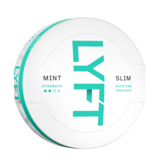 LYFT Mint SLIM Snus